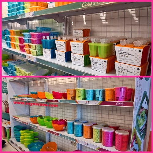 claris perlengkapan rumah tangga plastik