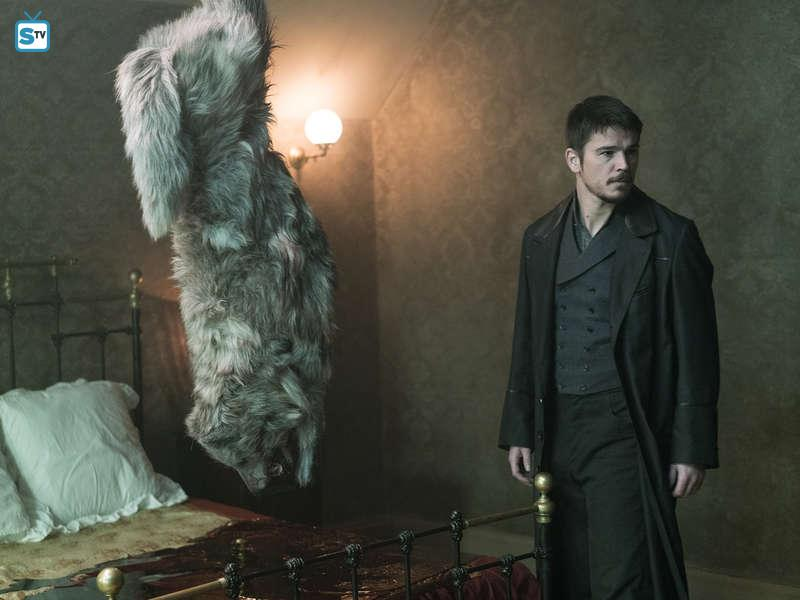 Penny Dreadful - Episode 3.08 - Perpetual Night - Promo, Sneak Peeks, Synopsis & Promotional Photos