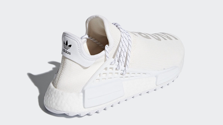 dbc946de6d776 Pharrell s latest Adidas NMD HU release was a hot commodity stateside this  past weekend