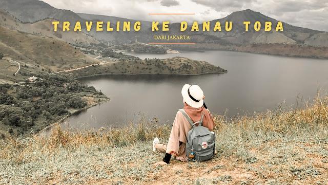 traveling ke danau toba