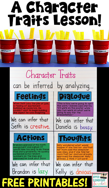 https://www.teacherspayteachers.com/Product/Character-Traits-Three-FREE-Activities-2776120