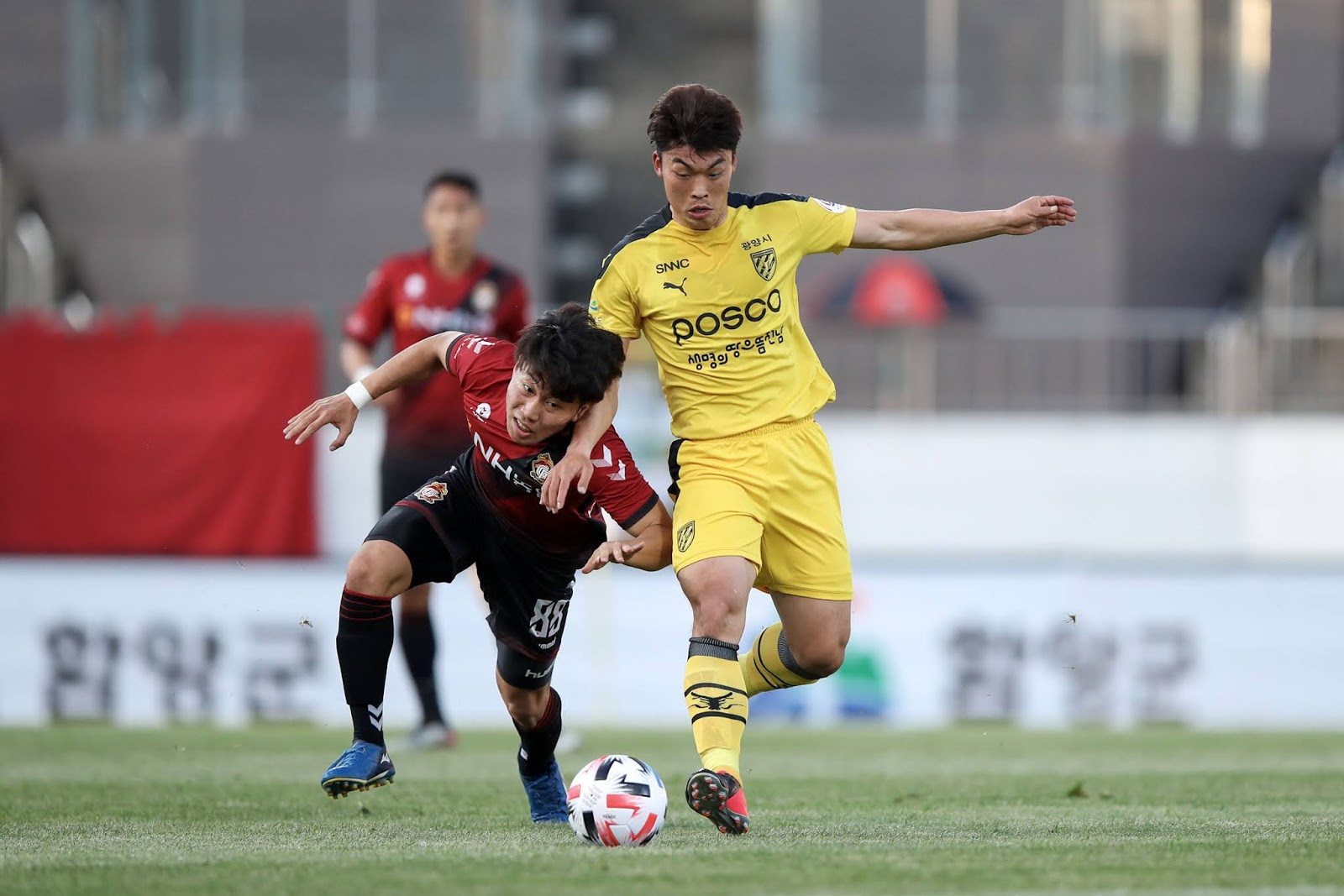 Preview: Jeonnam Dragons vs Gyeongnam FC