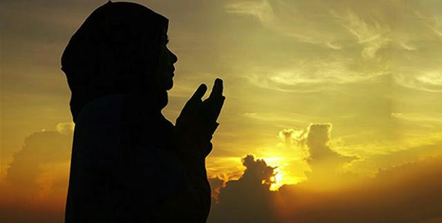 Inilah Doa Bagi Istri Agar Rezeki Suaminya Lancar