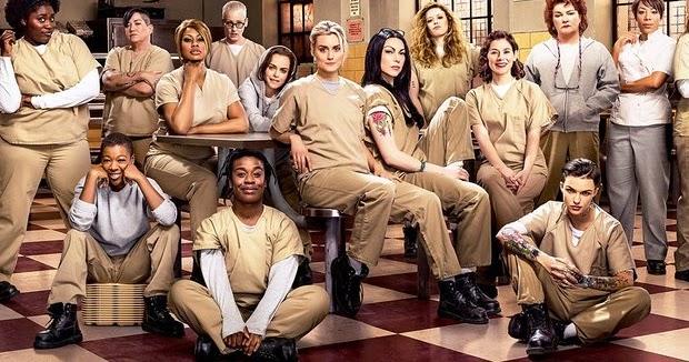 Orange Is the New Black | Sitio oficial de Netflix
