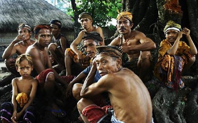 Asal Usul dan Adat Istiadat Suku Sasak Lombok di Pulau Lombok
