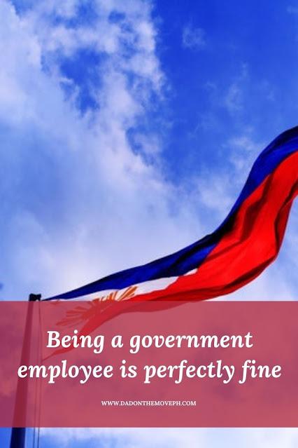 Government service