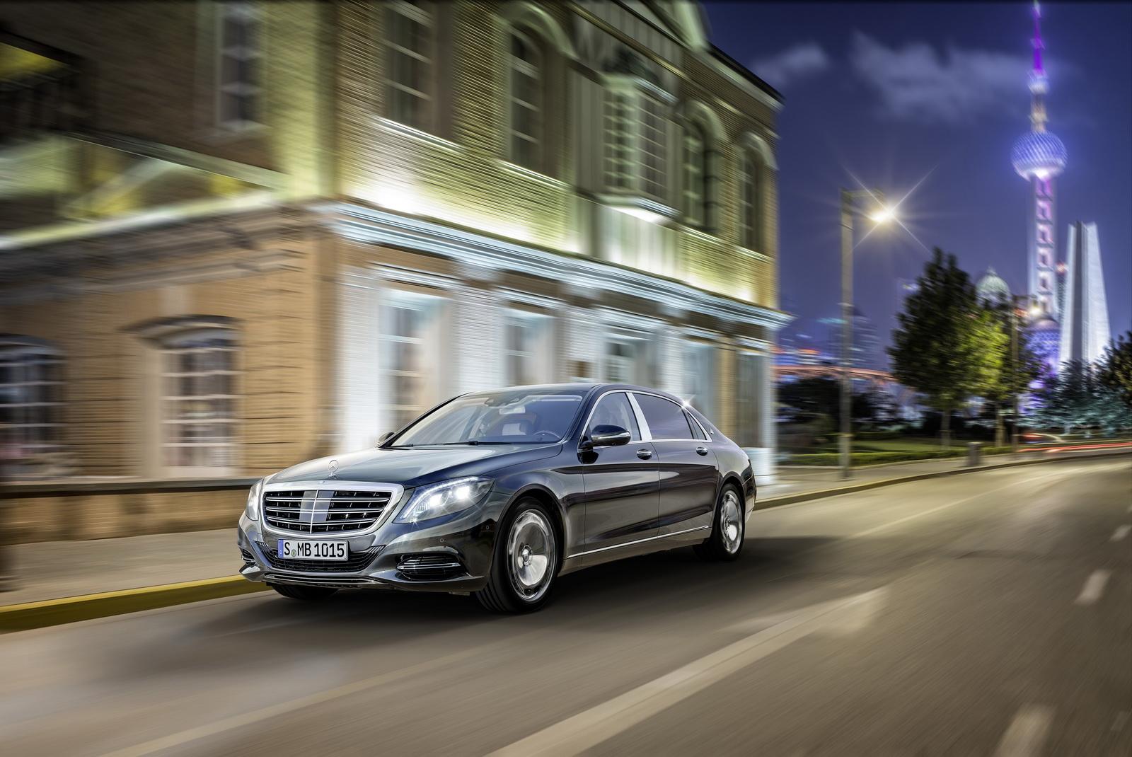 Mercedes benz officially captures u s luxury sales crown for Crown mercedes benz