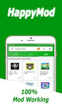 Happymod Apk Pro Terbaru