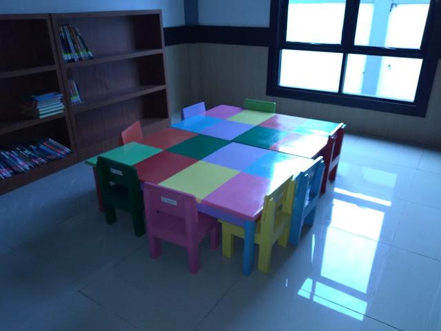 Perpustakaan Daerah Kabupaten Sanggau Free Member