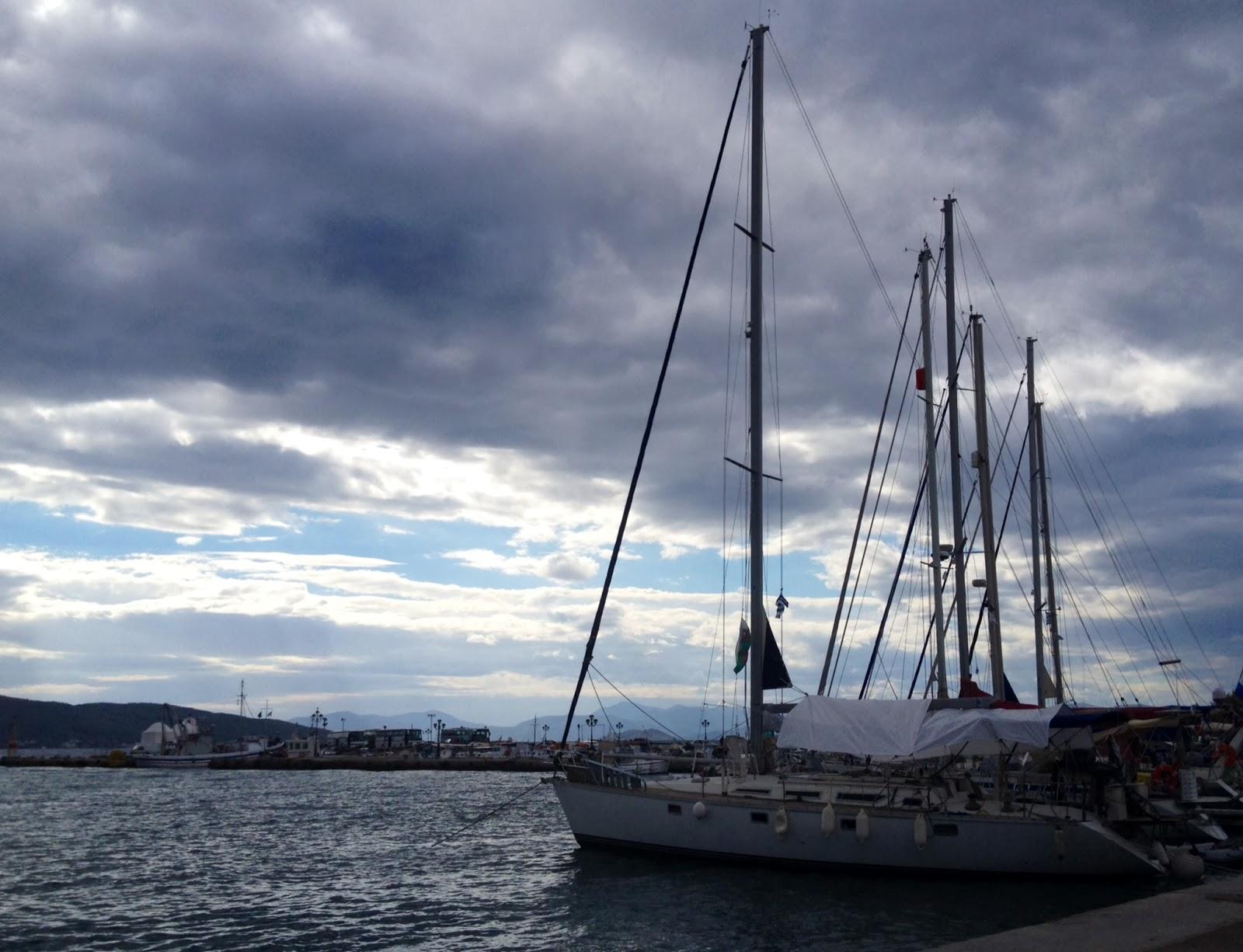 Aegina Adası: Yunanistan'ın Fıstık Cenneti