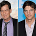 Charlie Sheen quarreled with Ashton Kutcher