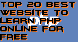 PHP membership website