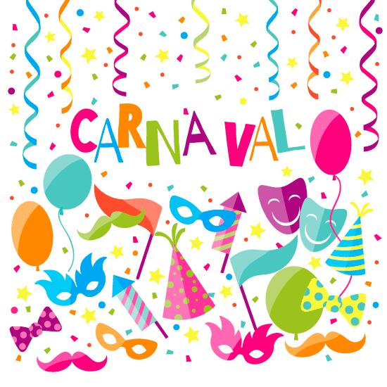 Carnaval el blog de infantil - Articulos carnaval ...