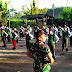Kader NU Diharapkan 'Tanamkan' Jiwa Disiplin Dan Patriotisme