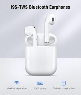 Clone căștilor AirPods de la Apple la pret mic
