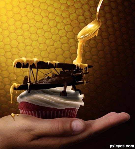 How to Create Honey and Turn Everything into Chocolate