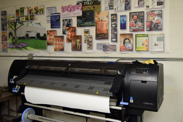 Lake Printing Company, print marketing, Midwest