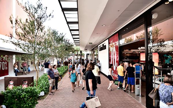 Shopping Catarina Outlet, vale a pena Lojas, preços e muito mais
