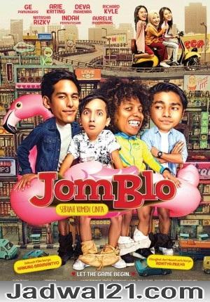 Nonton Film JOMBLO 2017 Film Subtitle Indonesia Streaming Movie Download