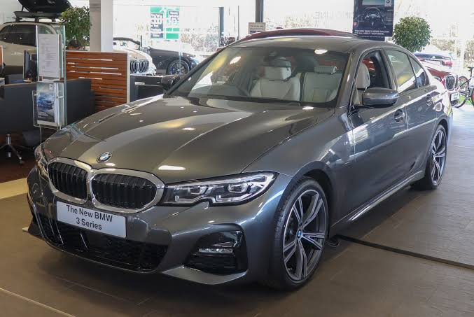 Bmw New 3 Series Price In India Images Mileage Colours And Specs