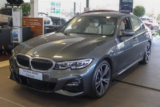 BMW New 3 Series Price in India - Images, Mileage, colours and Specs - Teamstechnology