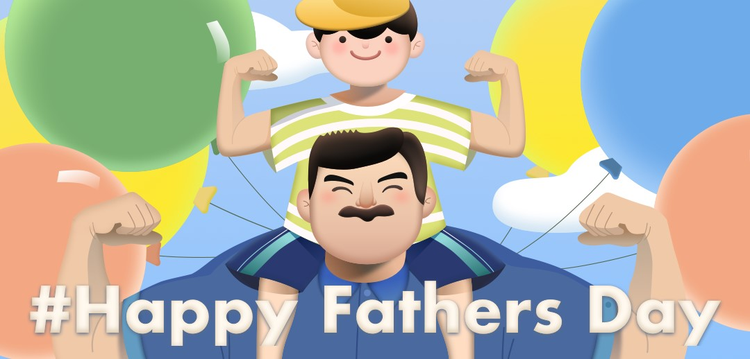 Father's Day Tribute: 5 Lovable Ways Malaysian Fathers Spend Quality Time with Their Children on TikTok