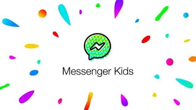 تحميل تطبيق ماسنجر للأطفال Messenger Kids للاندرويد