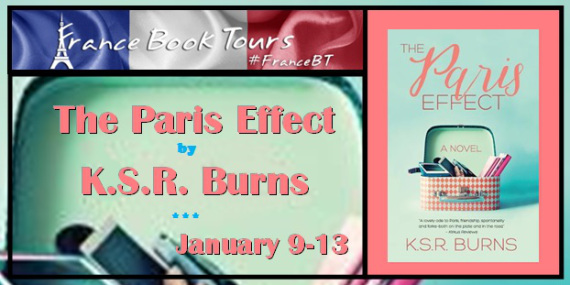 The Paris Effect Paperback – June 1, 2016