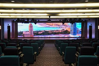 Nơi cung cấp màn hình led p2 chính hãng giá rẻ tại Bắc Ninh