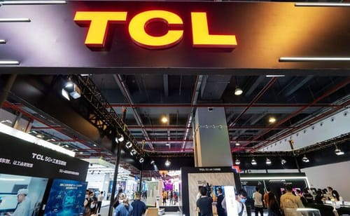 TCL will not release a foldable smartphone this year