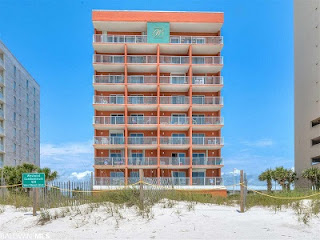 Westwind Condo For Sale, Gulf Shores Alabama Real Estate 36542