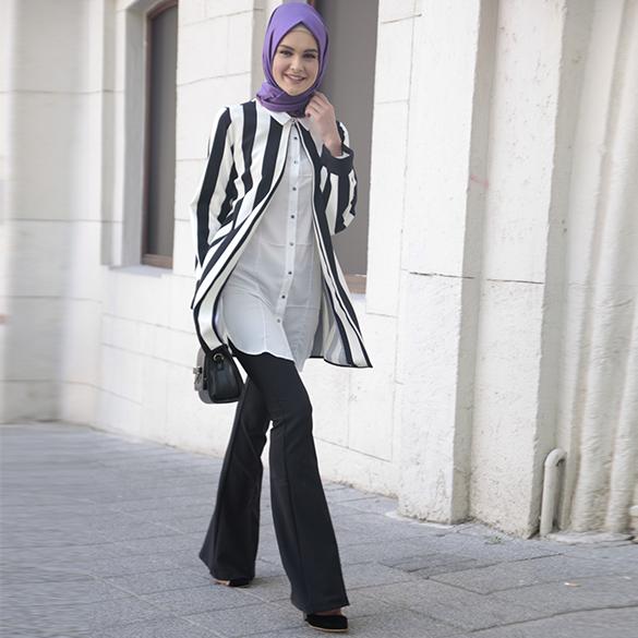 Hijab Moderne Hijab Mode 2017 Hijab Fashion And Chic Style