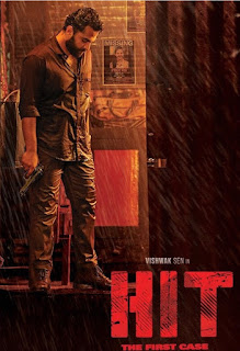 HiT: The First Case 2020 Hindi Dubbed 1080p WEBRip