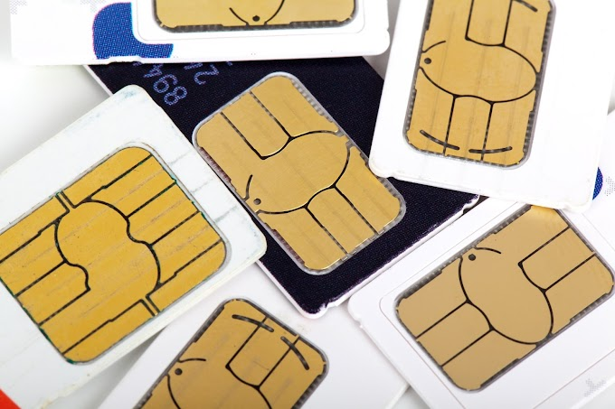 Selling and registering of sim card: A profitable business you can start with low capital