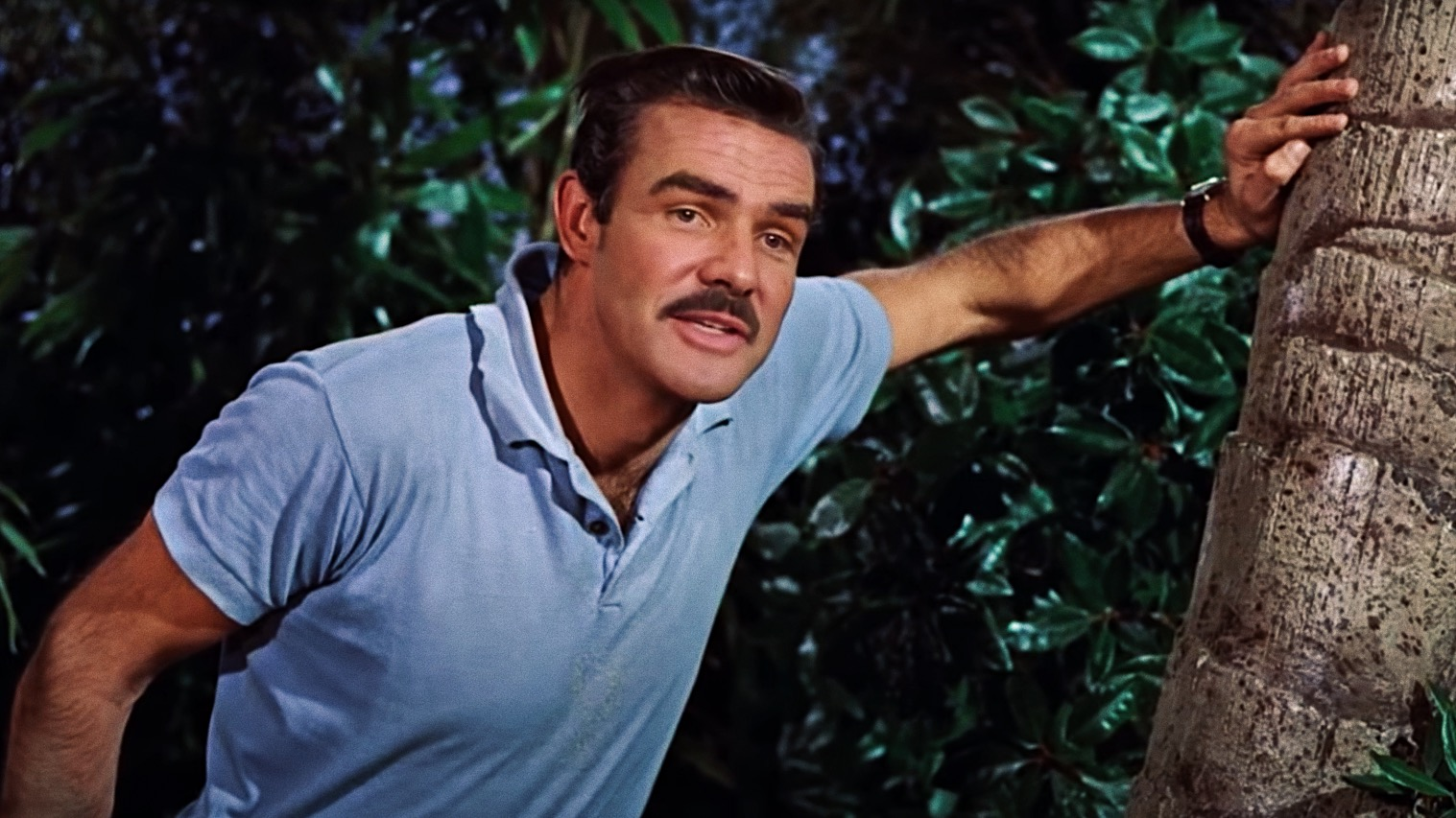 Burt Reynolds is James Bond in Dr. No | Burt Reynolds Deep Fake