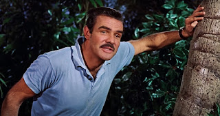 Burt Reynolds ist James Bond in Dr. No | Burt Reynolds Deep Fake