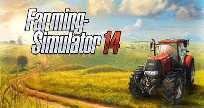 Farming Simulator 14 Apk + Mod for Android Free Download