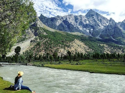 Things To Know About Beautiful Basho Valley Skardu