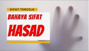Takabur Riya Dan Hasad Dapat Menghancurkan Amalan Shaleh.