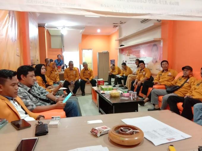 Partai Hanura Buka Pendaftaran Bakal Calon Legislatif