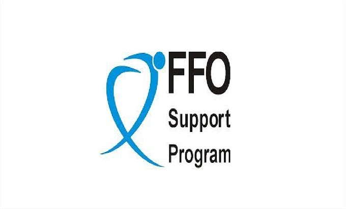 Latest Jobs in FFO – Support Program 2021