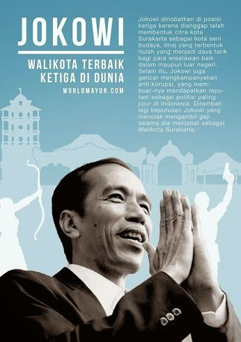 Kalau Jokowi Jadi Presiden Indonesia Untuk Dua Periode