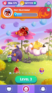 Angry Birds Dream Blast Apk Mod Unlimited Coins for android