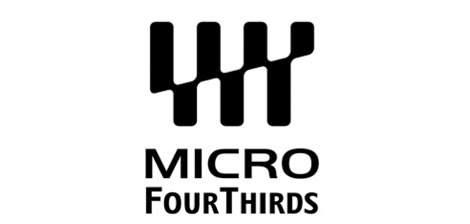 Логотип Micro Four Thirds