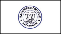 Assam New Job | Sapatgram College, Dhubri Recruitment 2019 | Junior Assistant @ Dhubri