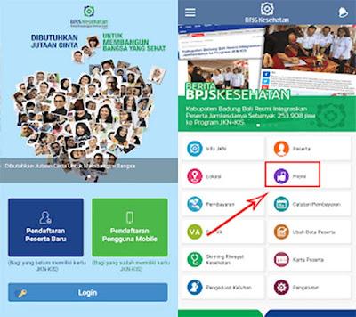 Cara Cepat Dan Mudah Cek Tagihan BPJS Kesehatan Secara Online
