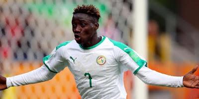 Senegal vs Nigeria 2-1 mundial sub 20 2019