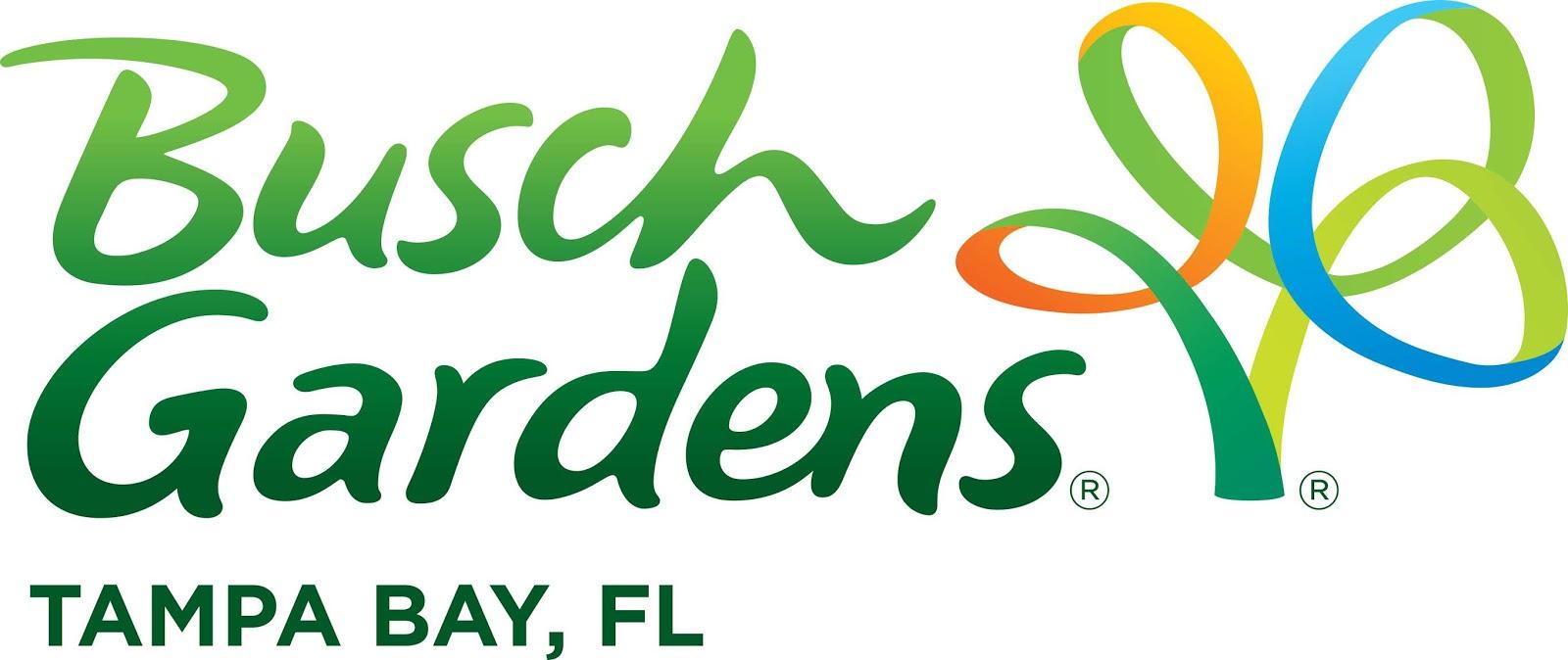 Parque Busch Garden em Tampa