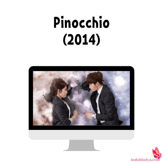 Drama Korea Pinocchio