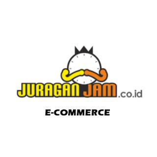Web Toko Online - JuraganJam.co.id